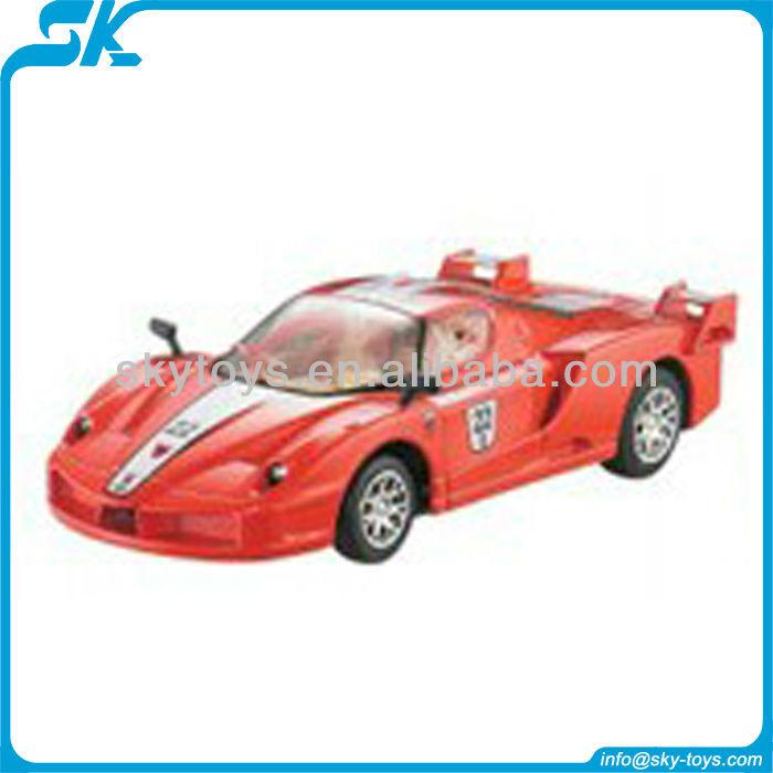 !Hot selling! 1:43 metal RC remote control toy car 9777 hsp tornado rc truck