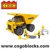 COGO Brain Blocks Engineering Series Building Bricks