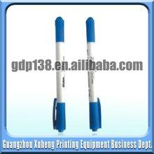 New blue and white retouching pen for heidelberg