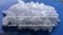 5N Al2O3 crackle high density for growing sapphire ingot