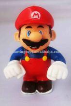 PVC Cartoon Toy, PVC Figurine Toy, custom action figure
