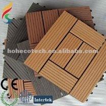 wpc flooring !Washing room /Bathroom Non-Slip, Wear-Resistan Wood Plastic Composite flooring/decking wood /bamboo flooring