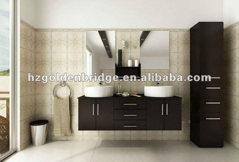 muebles de bao doblesdoble lavabo vanidad cuarto de bao con dos espejos cuarto de muebles de bao dobles
