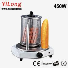 French hot dog machine