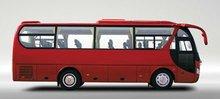 Yutong bus design ZK6831H tour coach bus