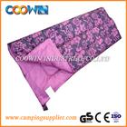 printing children sleeping bag