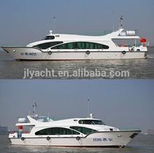22.3m/ 96P Fiberglass yatch boat for sale