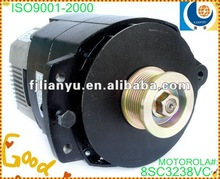 4KW Cheapest Price and High-quality 24V Car Alternator And auto Spare Parts For Motorola 8SC3238VC,ISO/TS 16949:9001