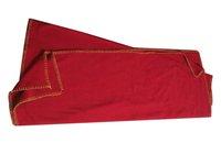 100% polyester plush fleece blanket Embroidered fleece plush blanket