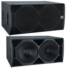 CVR bass speaker pa speaker+china subwoofer+18 inch subwoofer box