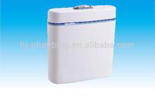 china hg9001 producto de doble descarga la cisterna de plástico