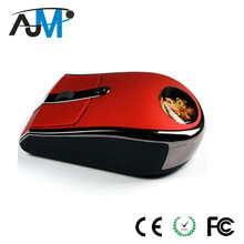 2015 the newest style transformers wireless mouse for computer
