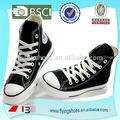 Último modelo ocasional de la marca de la zapatilla de deporte zapatos hombres mujeres niños con todas las variantes estilo de la estrella de conversión de zapatos