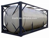 20ft Lpg Tank ,20ft Lpg Container,Liquid Lpg Container