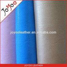 Mode tirer couteau 100% pu simili cuir pour sacs et étuis, pu matières premières pour la fabrication sac,