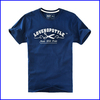 latest fashion style mens brand fashion dry fit t-shirt china factory custom t shirt printing