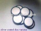 Zinc Oxide Varistor Disc