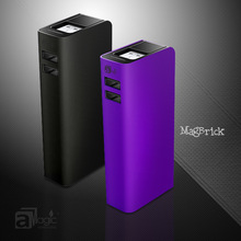 Cable Free Input Charger, Portable Battery Charger, External Power Bank, 5200mAh
