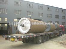 DANDONG yankee dryer cylinder,paper machine upgrading