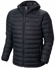 2014 Winter Down Jacket, Thick Padded Duck Down Jacket For Winter