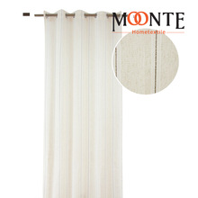 2014 New Product Microfiber Mildew Resistant Polyester Plain Shower Curtain