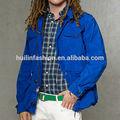 2015 autumn outerwear slim jacket garment fashion