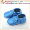 bambino morbida suola in cuoio calzature bambino baby mocassini