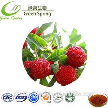 Vine Tea Extract 98% , Dihydromyricetin Powder , Dihydromyricetin 95%