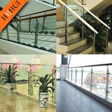 interior stair railing handrail iron design c091