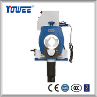 Automatic Electric Stainless Steel Pipe Cutting Machine Electric Pipe Cold Cutter
