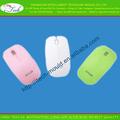 Mfga oem mouse sem fio mouse simples promoção inovadora sem fio do mouse www.chi