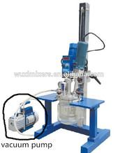 HM Lab stirring mixer/Lab high shear homogenizer/Pilot high shear homogenizer
