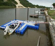 Fashion plastic Product for Marina inflatable buoy