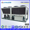 LTLF Series Air Conditioning Central Cooling Air Cooled Chiller 80-1000KW (Chiller with Screw Compressor)