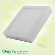 2835SMD 3w 4w 6w 9w 12w 15w 18w 24w round and square led panel light