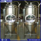 Stainless steel Beer/wine brewing/producing/making equipment