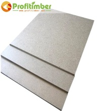White High Quality MDF Wood Fiber