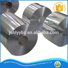 Primer Lacquer and Heat Sealing Lacquer PTP Aluminum Foil
