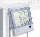 Digital Thermometer Measuring Humidity and Temperature Model:XY-PD001/PD002/PD003