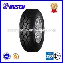 high quality new brand passenger car tire