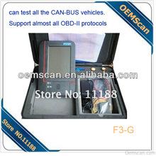 Fcar Legal Distributor Origianl F3-G Diagnostic Car Repair Tools for Car and Truck