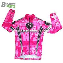 Custom-made cycling clothing china manufacture