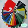 High tear strength waterproof inelastic fabric sample birthday tarpaulin designs