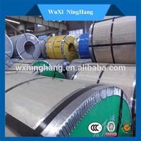 Best price TISCO duplex 2205 stainless steel coil