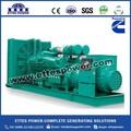 cummins del generatore diesel da 20kw a 1200kw ettes potenza
