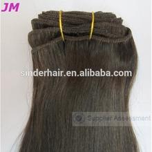 Human hair extension cheap hair 70 300g excellent in shandong