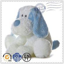 Super Soft Fabric Cute Dog Plush Toy,Custom Plush Toys,stock plastic toys animals dogs