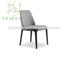 2015 Modern Design Ding room chair Poliform Grace Chair