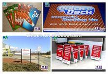 australia corflute signs manufacturer,supplier,wholesaler