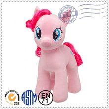 Plush horse/ custom stuffed animal toy/ new design stuffed toy horse